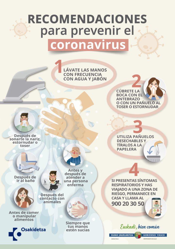coronaviurs